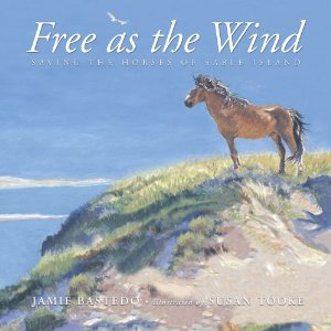 Free as the Wind - by Jamie Bastedo