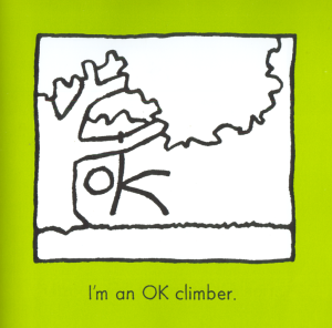 OK climber