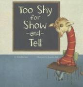 too shy[1]