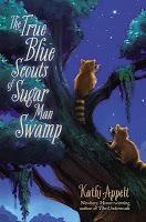 True Blue Scouts cover[1]