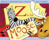 z is for moose[1]
