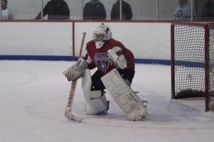 olie the goalie