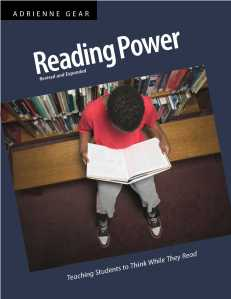 Reading Power_2nd ed.comp 5