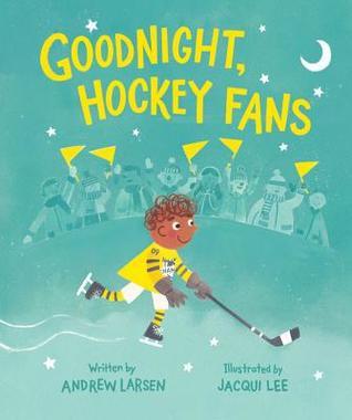 goodnight hockey fans