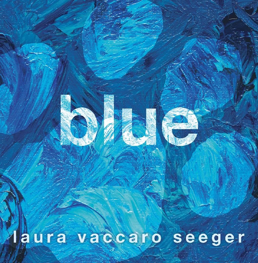 Blue Picture book