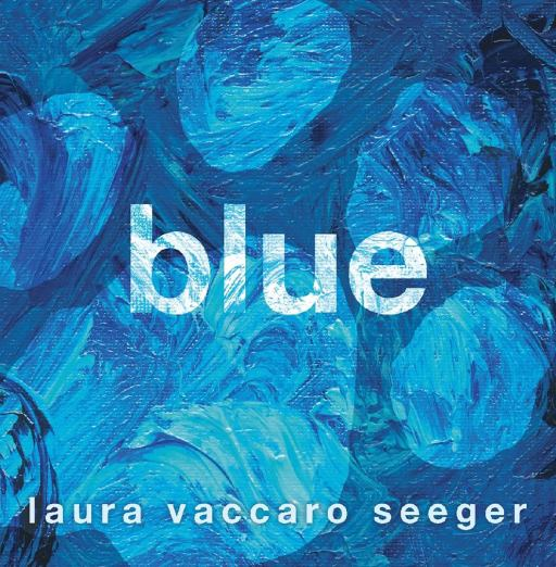Blue Picture book