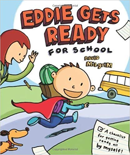 eddie ready